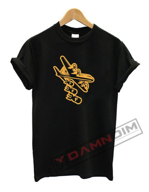 F Bombs T Shirt