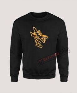 Sweatshirt F Bombs