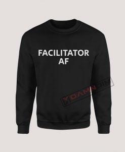 Sweatshirt Facilitator AF