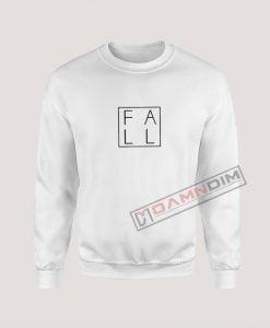 Sweatshirt Fall