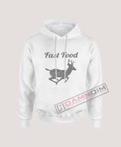 Hoodies Fast Food