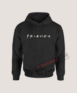 Hoodies Friends