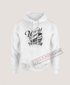 Hoodies World Traveller