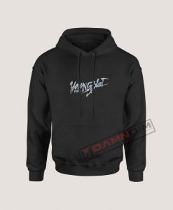 Hoodies Young Blood