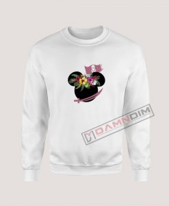 Sweatshirt disney pirate