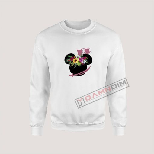 Sweatshirt disney pirate