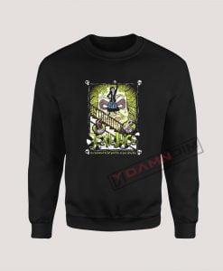 Sweatshirts BEETLEJUICE