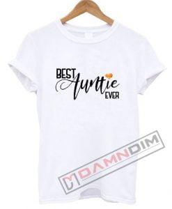 BEST AUNTIE EVER T Shirt