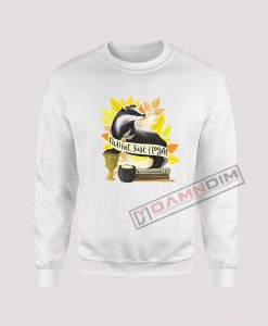 Sweatshirts Badger Magic Wizard