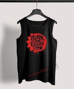 Tank Top Blink-182 Alternative Rock