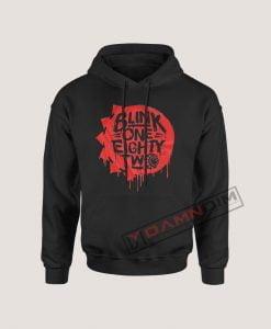 Hoodies Blink-182 Alternative Rock
