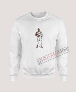 Sweatshirts Damian Lillard