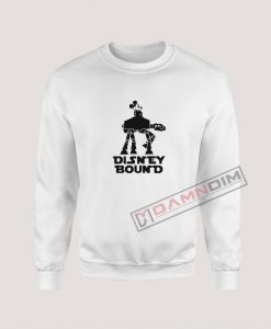Sweatshirts Disney bound Star wars