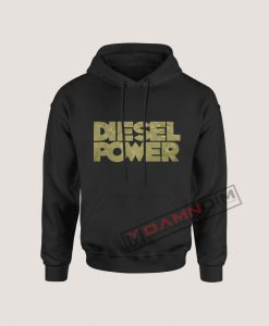Hoodies Diesel Power