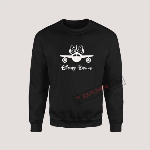 Sweatshirts Disney Bound