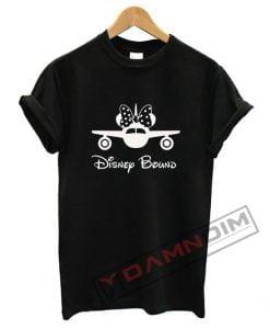 Disney Bound T Shirt