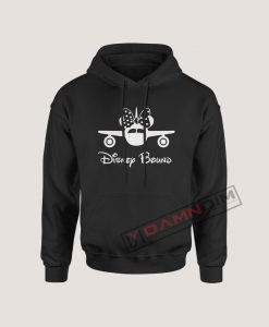 Hoodies Disney Bound