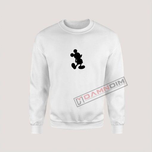Sweatshirts Disney Mickey