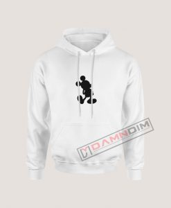 Hoodies Disney Mickey
