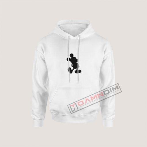 Hoodies Disney Mickey
