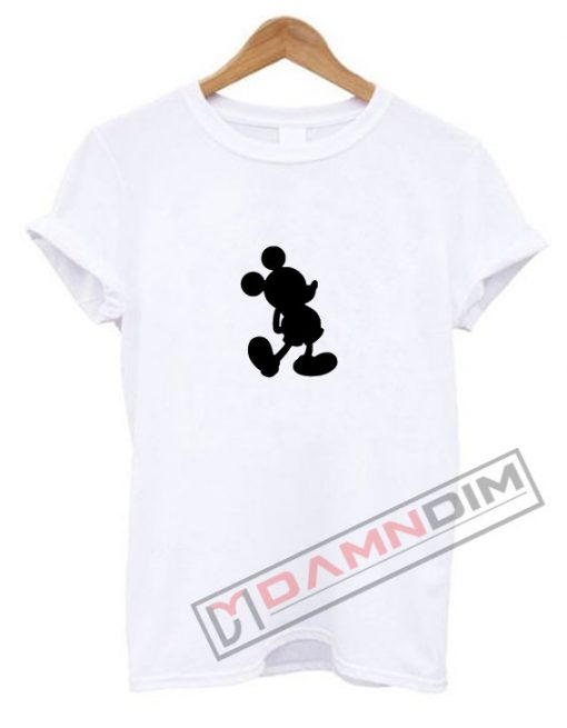 Disney Mickey T Shirt