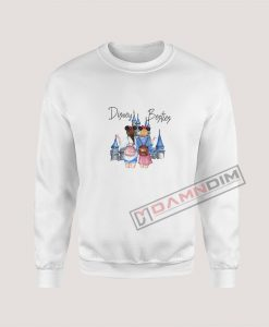 Sweatshirts Disney besties