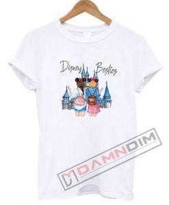 Disney besties T Shirt