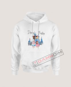 Hoodies Disney besties
