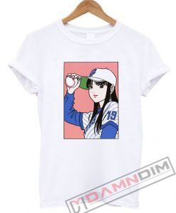 Hisashi Eguchi Shirt