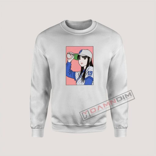 Hisashi Eguchi Sweatshirt