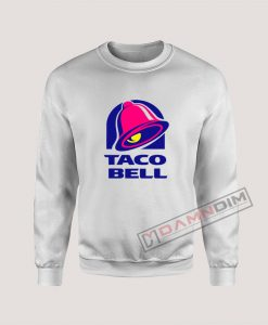 Taco Bell Sweatshirt