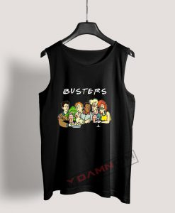 Buster Tank Top