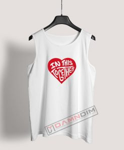 In This Together Tank Top