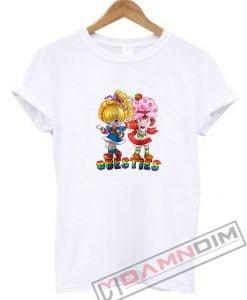 Besties Forever Girls Best Friend T-Shirt