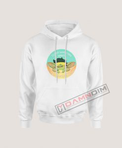 Goblin Sleep When You Want It's Lunday Hoodie