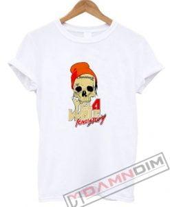 Yelawolf Love Story T-Shirt