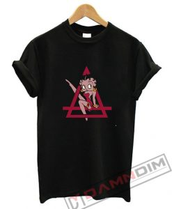 Eleven Paris Betty Boop T-Shirt