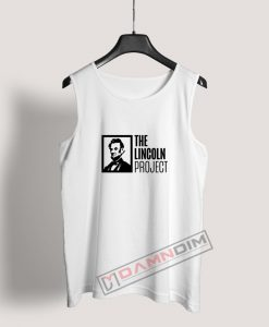 The Lincoln Project Tank Top