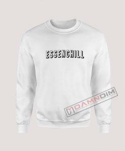 Funny Essential Meme Sweatshirt
