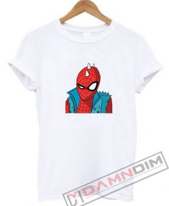 Spider Punk Movie T-Shirt